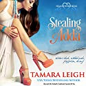 Stealing Adda Audiobook by Tamara Leigh Narrated by Mary Sarah Agliotta