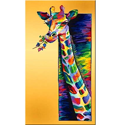 Modern Artists Who Paint Animals