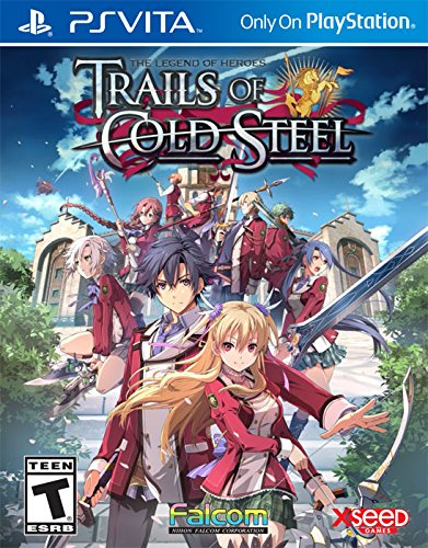 The Legend of Heroes: Trails of Cold Steel - PlayStation Vita by Xseed (Image #8)