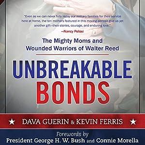 Unbreakable Bonds Audiobook