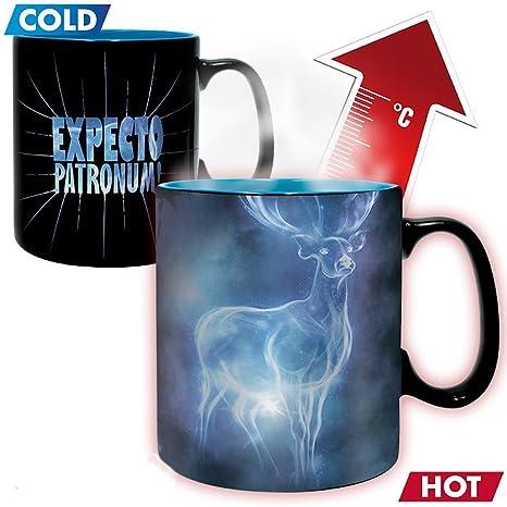 Harry Potter Tasse Espresso patronum Harry Potter Tasse Café Harry Potter Tasse