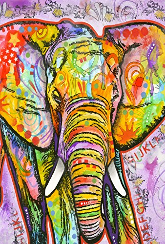 Elephant Flag - 3