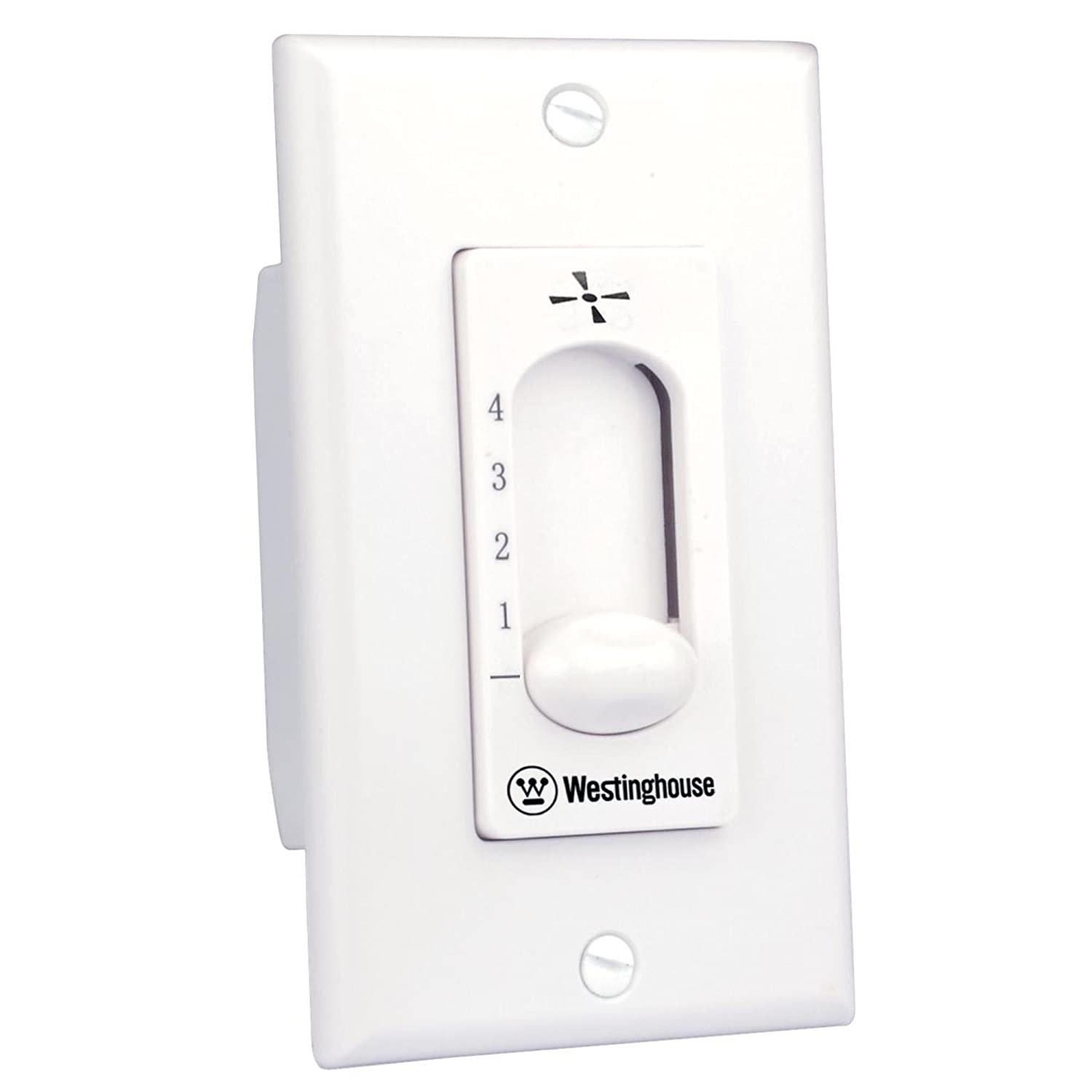 Westinghouse 7787200 Ceiling Fan Wall Control
