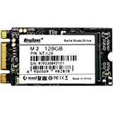 KingSpec M.2 SSD 2242 NGFF 128GB Unidade de Estado Sólido SATA 6Gb/s para Ultrabook (128GB)