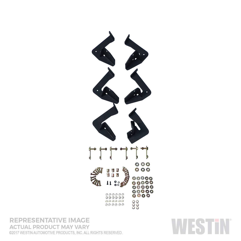 Westin Automotive Products 56-14005 Textured Black HDX Drop Step
