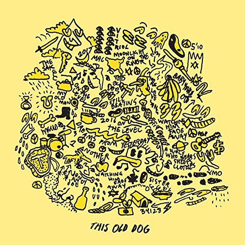 Mac DeMarco - This Old Dog (2017) [CD FLAC] Download