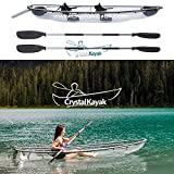 Crystal Kayak Crystal Explorer - Transparent...