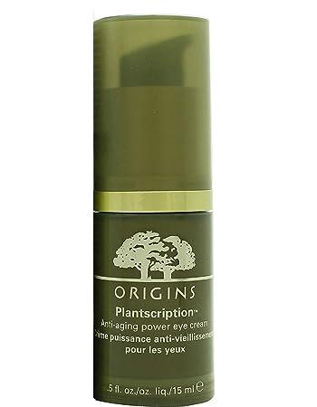 Origins Plantscription Anti-Aging Power Eye Cream 15ml