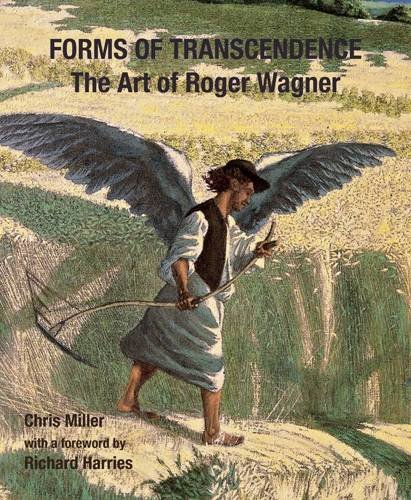 forms of transcendence the art of roger wagner visibilia