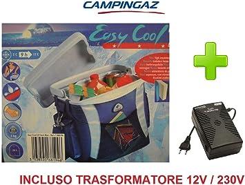 ALTIGASI Nevera Mini Nevera PowerBox 24 L Comfort 12 V con ...