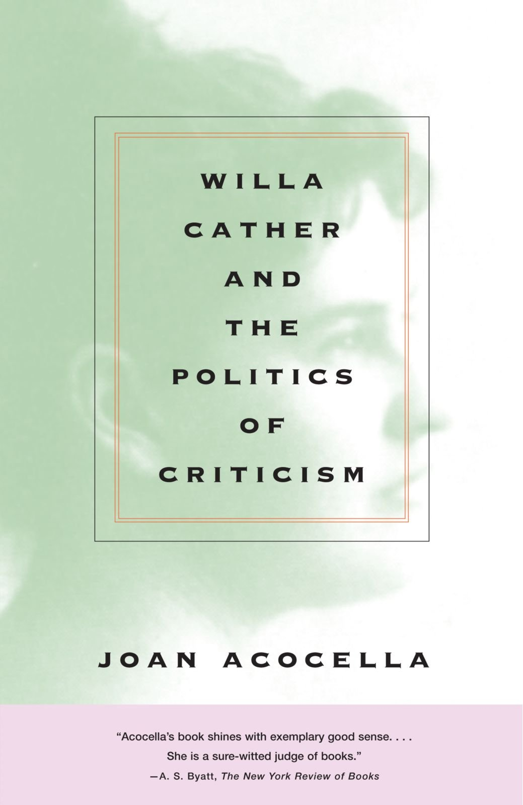 Download Willa Cather and the Politics of Criticism pdf