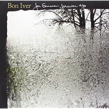 For Emma Forever Ago (Vinyl)