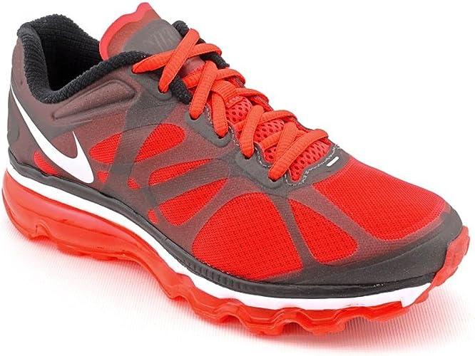 Amazon.com: Nike Air Max 2012 (GS) Boys
