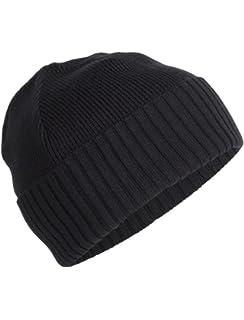 5d3f134a845 Amazon.com  Icebreaker Merino Vela Cuff Beanie Cold Weather Hats ...