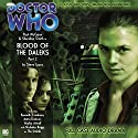 Doctor Who - Blood of the Daleks Part 2 Audiobook by Steve Lyons Narrated by Hayley Atwell, Paul McGann, Nicholas Briggs, Anita Dobson, Kenneth Cranham, Sheridan Smith