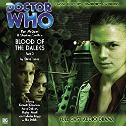 Doctor Who - Blood of the Daleks Part 2