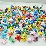 Oliasports Pokemon Action Figure (24...
