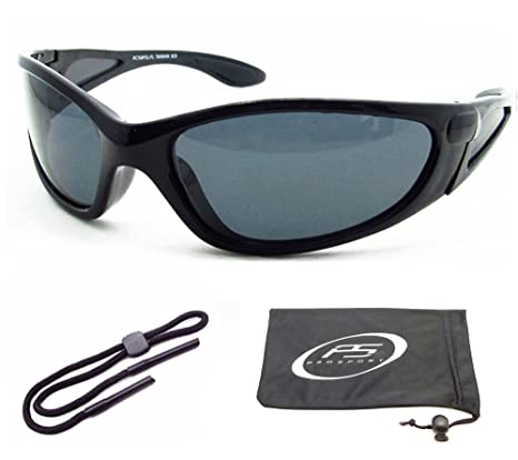 8fe25d920f Amazon.com   Floating Polarized Sunglasses for Fishing