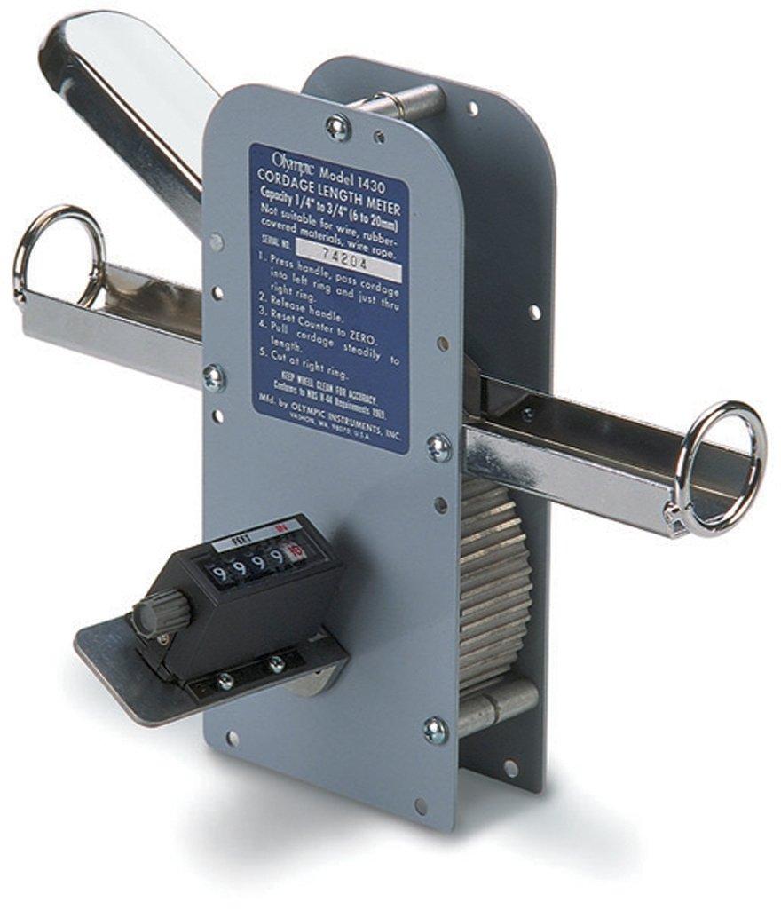 CMC Rescue 267030 ロープ測定器 標準   B01LX78ZNQ