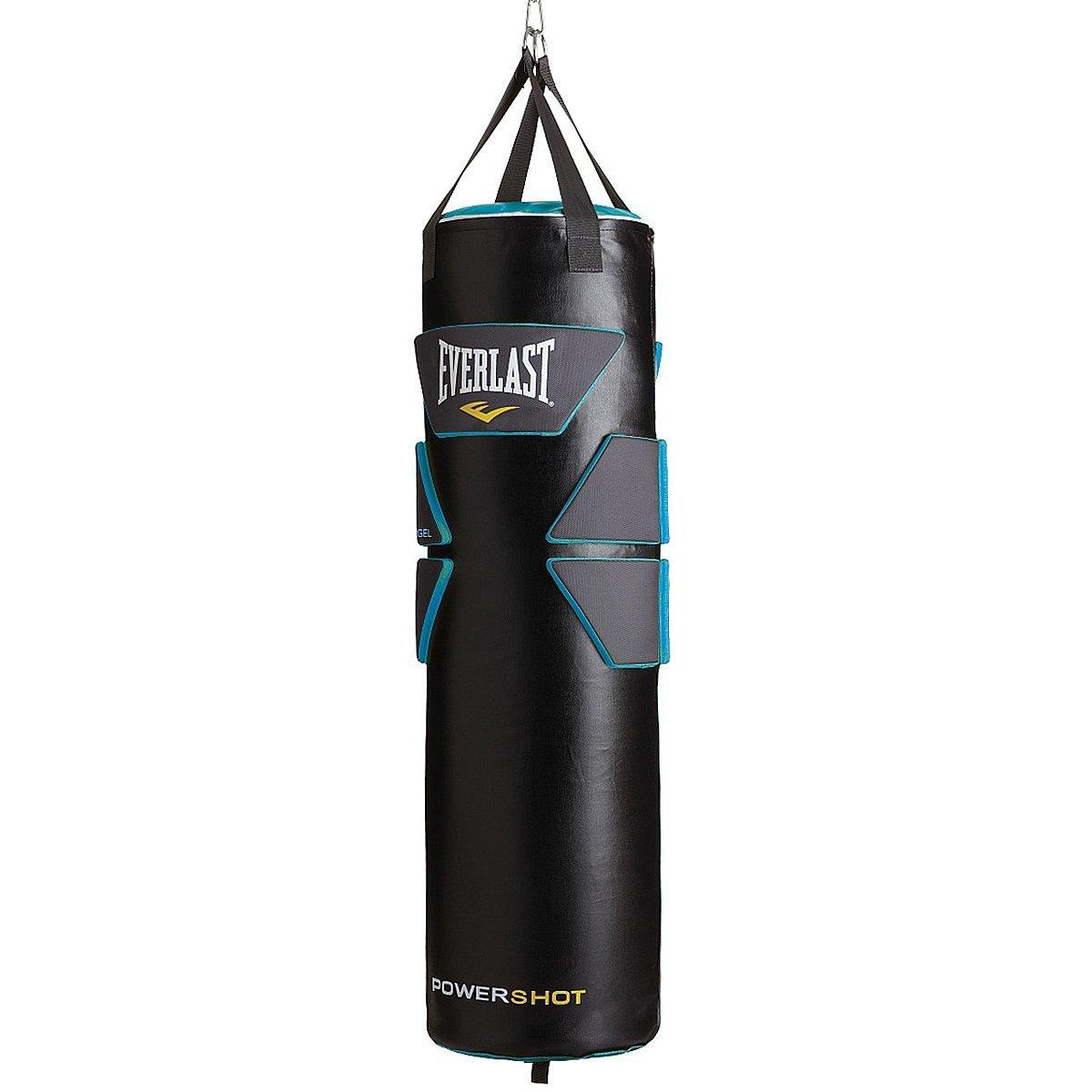 Everrlast 80-lb PowerShot Heavy Bag by Everrlast