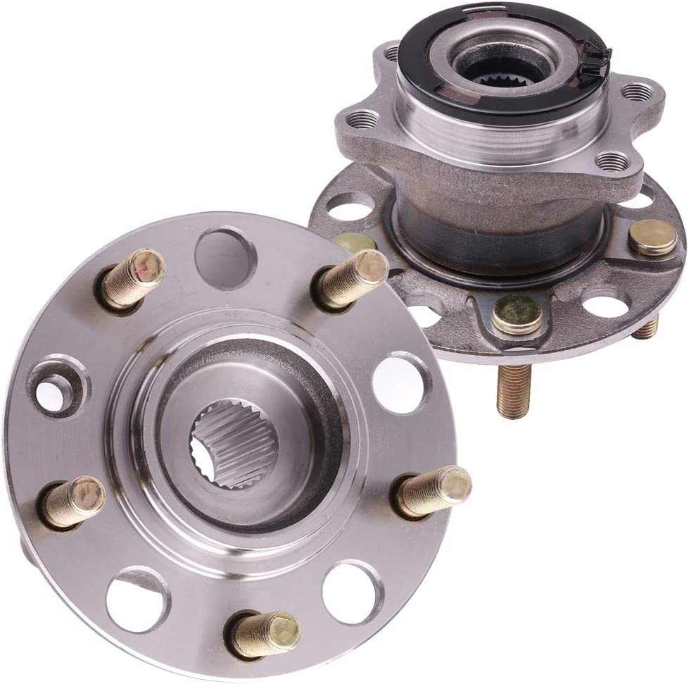 cciyu A surprise price is realized It is very popular Rear Wheel Bearing and Hub 4WD fo for odge Caliber D 07-08