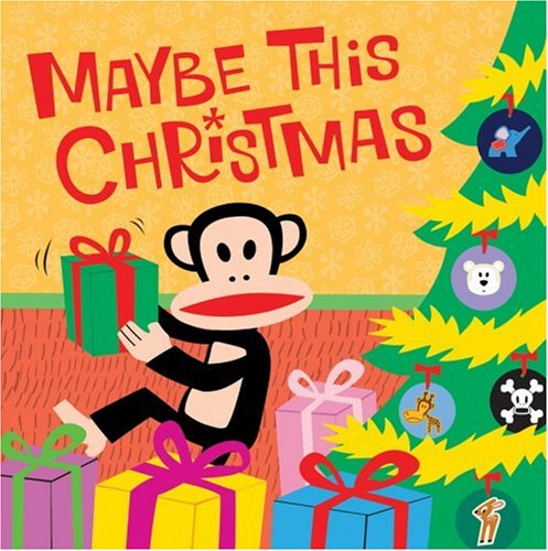 Various Artists - Maybe This Christmas - Amazon.com Music