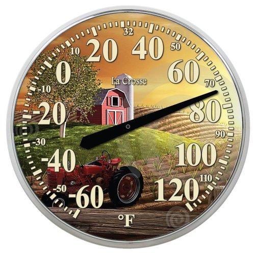 La Crosse Technology 104-114-Farm 13.5