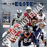 NFL Elite 2019 Calendar
