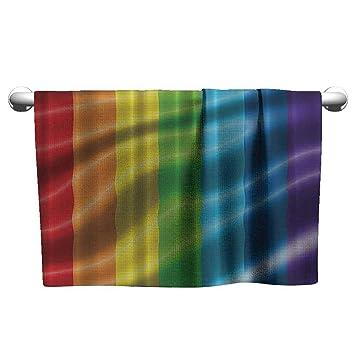30 x 30 cm gelb Hotelhandtuch ca Handtuch Waschlappen Gästehandtuch 10 Stück
