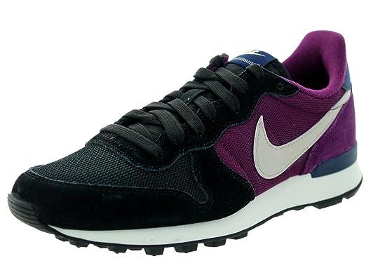 premium selection b0994 93286 ... germany nike internationalist black string mulberry mid navy running  shoe 6 us 48ba6 8a3fe
