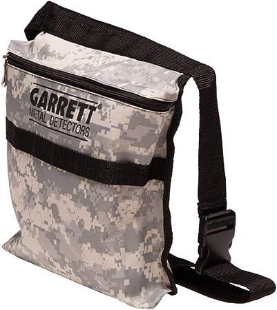 Amazon.com: Garret - bolsa camuflaje para excavador.: Jardín ...