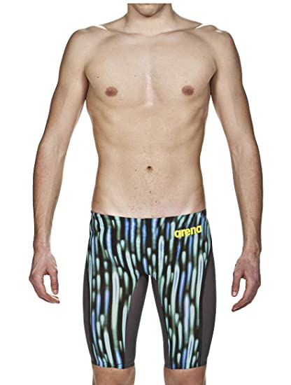 72e19a8161 Amazon.com : Arena Powerskin Carbon Ultra Jammer : Clothing