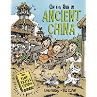 On the Run in Ancient China: 3
