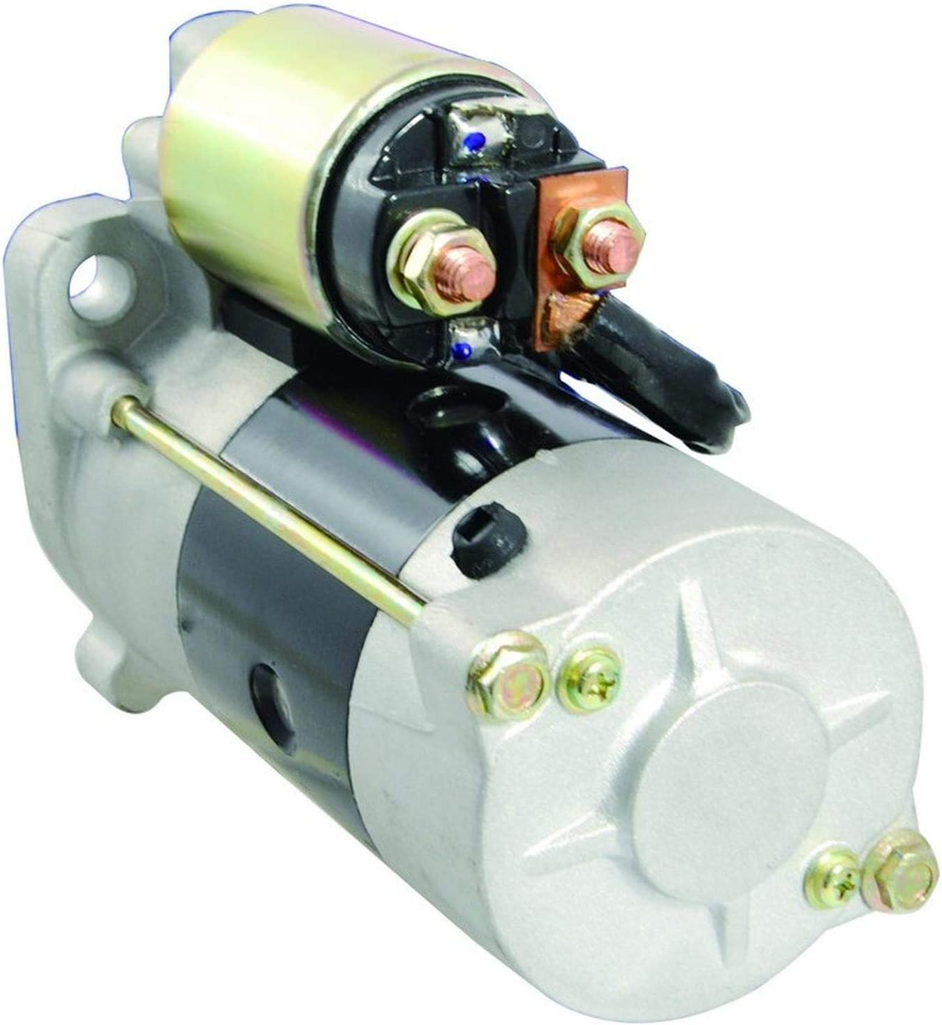 PREMIER GEAR PROFESSIONAL GRADE ENGINEERED FOR QUALITY PGEU-32699 Starter