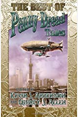 The Best of Penny Dread Tales Paperback