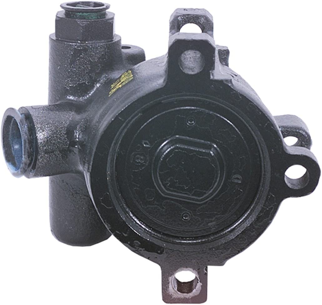Cardone 20-7941 Remanufactured Domestic Power Steering Pump