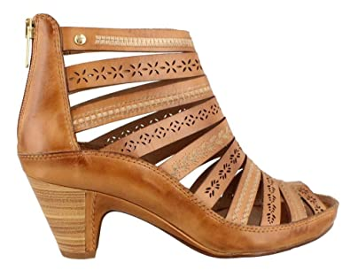 PIKOLINOS Womens Java W5A-8504 Brandy Sandal - 40