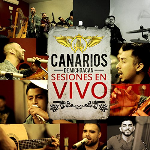 Stream or buy for $8.99 · Sesiones en Vivo
