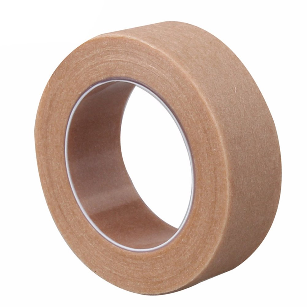 Nacpy 24cm Package Paper Tape Paper Framers Masking Tape Framed Paintings Practical Accessories for Photo Frames 30m