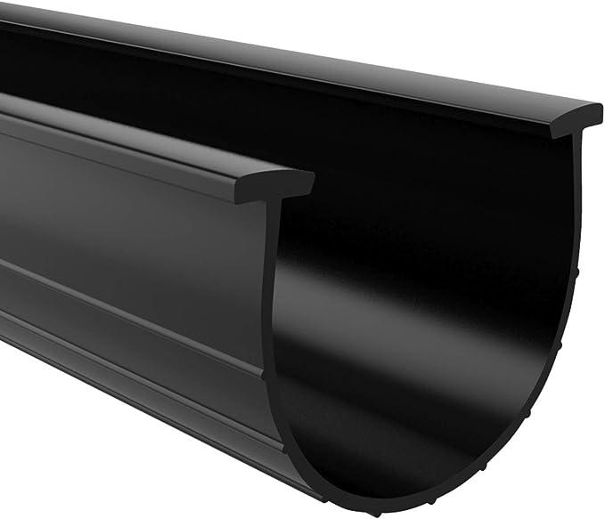 STEEL LINE Roller Shutter Garage Door Bottom Weather Seal Trim Draught Excluder