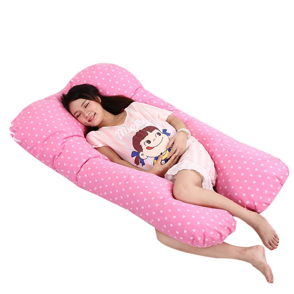 Schlafen Unterstuetzung Kissen fuer Schwangere Frauen Koerper Kissen U Form Mutterschaft Kissen Schwangerschaft Seitenschlaefer 1#