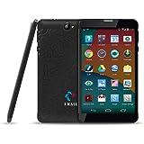 IKALL N5 Tablet (7 inch, 2GB RAM, 8GB Internal Storage, Wi-Fi and 4G Volte Voice Calling, Daul Sim) -Black