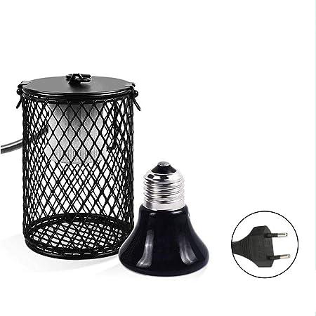 Lampe De Chauffage Pour Chiots Animaux De Compagnie Reptile