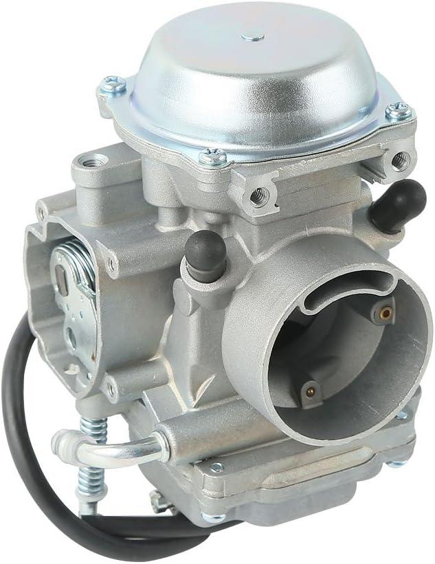 Tengchang UTV ATV Carb Carburetor Fit for Polaris Ranger 500 99-09 3131441 3131209 3131519