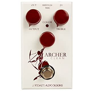 J Rockett Audio Designs Archer Clean