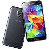 """Samsung Galaxy S5 5.1"""" G900V 16GB Verizon Cell Phone Android (Certified Refurbished) (Black)"""