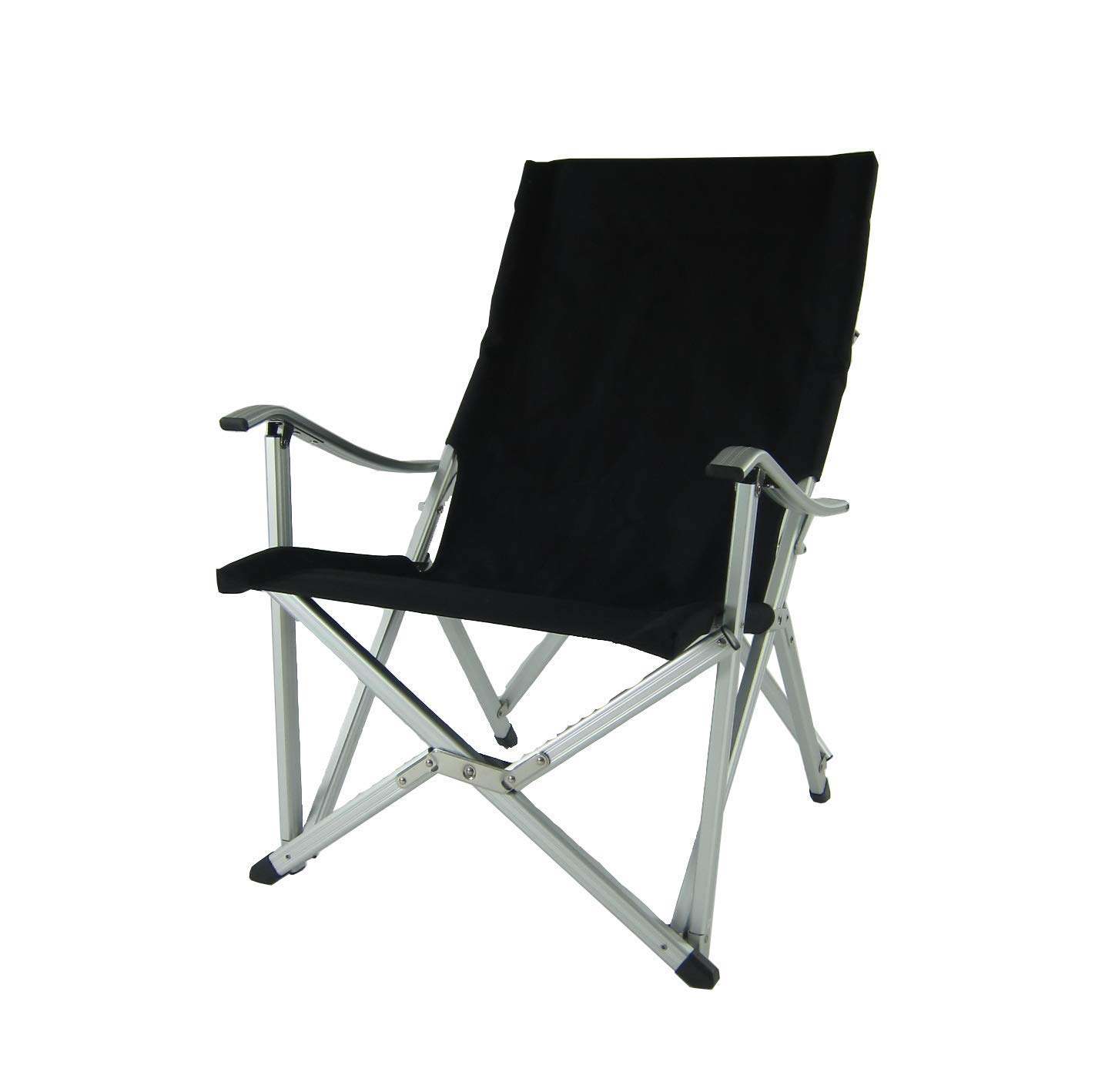 The Cool Chair. Heavy-Duty Oasis Compact Chair w/Carry Bag-Cell Phone Holder & Drink Holder.-Y