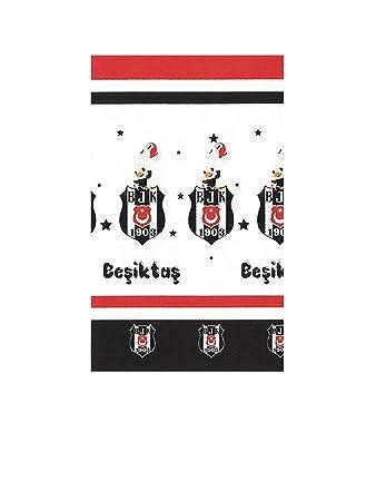 Besiktas Istanbul 1903 Baby Kuscheldecke Babydecke Kinderdecke Krabbeldecke 100x120 cm//Beşiktaş Istanbul BJK 1903 Bebek Battaniye