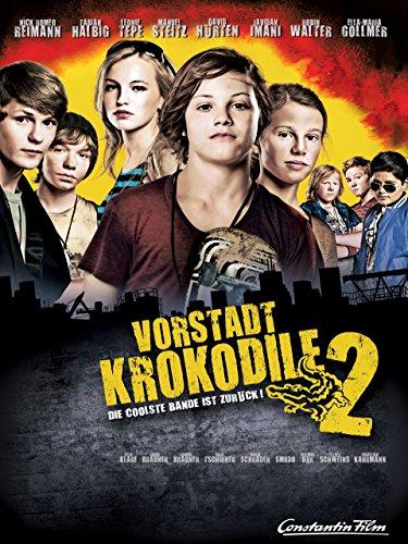 Vorstadtkrokodile 2 Film