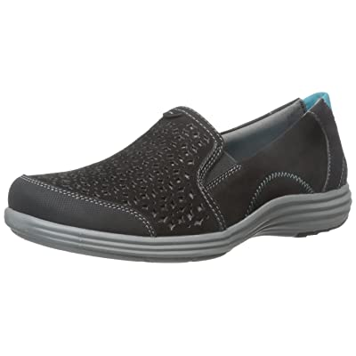 Amazon.com | Aravon Women's Bonnie-AR Slip-On Loafer | Shoes